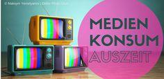 Medien-Konsum-Auszeit