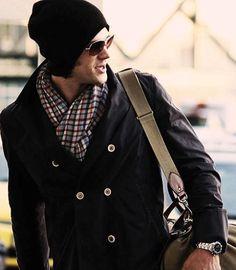 Jared Padalecki! ^_^