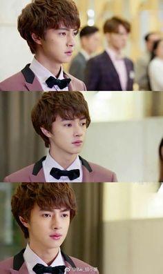Guang Hong, F4 Meteor Garden, Shan Cai, Hua Ze Lei, Good Morning Call, Korean Drama Series, Solo Photo, Tennis Stars, Gong Yoo
