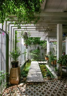 Galeria de Escritório Growing Green / Studio 102 - 17
