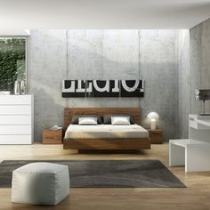 Float Bed by TemaHome