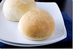 French bread dinner rolls