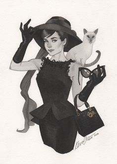 Selina Kyle by Kevin Wada