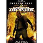 Walt Disney National Treasure (DVD, 2005, Widescreen) Nicolas Cage DVDs & Movies:DVDs & Blu-ray Discs www.internetauctionservicesllc.com $5.99