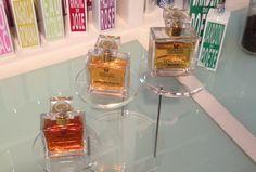 Les Senteurs- new Papillon perfumes