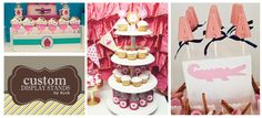 cupcake stand (diy)