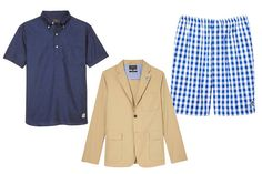 Discover the J. Crew of Japanese Menswear