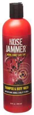 Nose Jammer Shampoo & Body Wash - 12 oz.