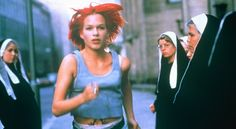 Run Lola Run - one of the 10 German movies you have to see. http://www.sundance.tv/blog/2015/05/german-movies-in-1001-movies-you-must-see-before-you-die
