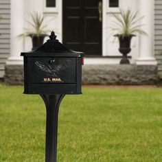 20 Best Mailboxes images in 2014 | Mail drop box, Mailbox