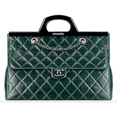 Chanel's Supermarket-Themed Fall 2014 Bags, in Stores Now, Look Surprisingly Wearable - PurseBlog
