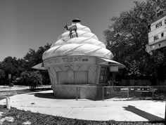 photos of places in sarasota | abandoned twistee treat, sarasota, florida | Flickr - Photo Sharing!