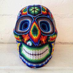 ceramic sugar skull - Google Search