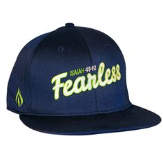 Fearless Cap