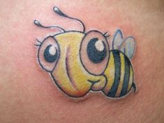 bumblebee tattoo totally fun stuff pinterest bumble bee tattoo bee tattoo and bumble bees. Black Bedroom Furniture Sets. Home Design Ideas