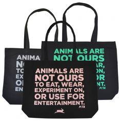 12 Vegan Novelty Bags That You Need Right Now!