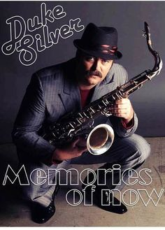 """Duke Silver """"Memories of Now"""" ~ Ron Swanson ~ Parks and Recreation"""