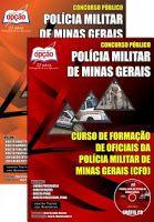 Nova Apostila CFO PMMG - PDF (Download) e Impressa. Promoção