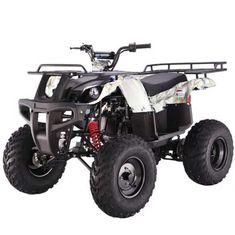Kandi Complete Seat 60cc Kids Quad ATV Off-Road