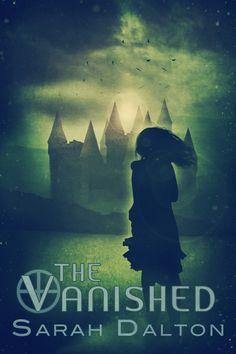 The Vanished – Sarah Dalton