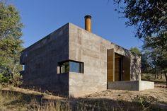 Casa Caldera,© Cade Hayes