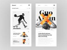 Search Art Direction     #ui #ux #userexperience #website #webdesign #design #minimal #minimalism #art