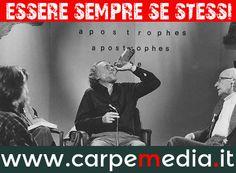"""""""Tanta gente urla la verità, ma senza stile è inutile, non serve""""  (Charles Bukowski)  carpestyle."""