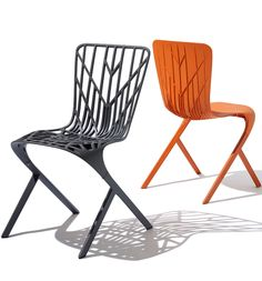 Knoll Celebrates 75 Years of Iconic Design with the Washington Collection for Knoll™ by David Adjaye @Knoll Design
