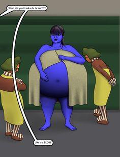 Blueberry Girl, Ssbbw, Iron Man, Sonic The Hedgehog, Juice, Deviantart, Superhero, Comics, Fictional Characters