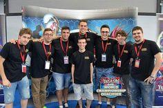 Dark Desire Team: Report WCQ Alessandria 2015 by Alessandro SketchT