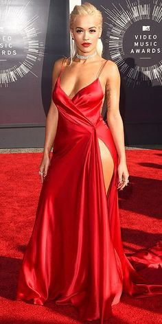 MTV Video Music Awards 2014 : Rita Ora