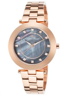Lucien Piccard Odessa Rose on sale today for a great price. Use Code WATCHWED And Get An Extra 20% Off This Sale Expires 7/14/16 3:00 am EST. Cannot be combined with other promotions. Discount applies to items in this sale only.