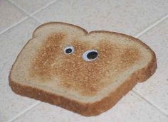 Putting googly eyes on things | 24 Little Things That Make Us Insanely Happy