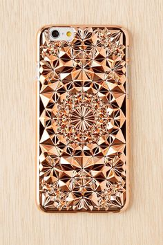 Felony Case Kaleidoscope iPhone 6 Case