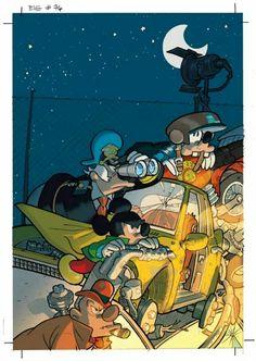 Walt Disney Studios, Walt Disney Company, Disney Italia, Minor Character, Backstreet Boys, Manga Comics, Live Action, Animation, Cartoon
