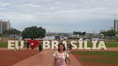 Eu amo Brasília #viajarcorrendo #brasília #bsb #turismo #viagem #torredetv #congresso #palaciodoplanalto