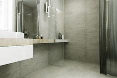 LODZ // BARCINSKI PARK // FLAT FOR SINGLE // 65m2   KUOO Architects