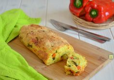 Il polpettone vegetariano è un delizioso secondo piatto o piatto unico a base di verdure, facile da fare e molto sfizioso.