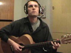 Buoc Chan Le Loi. Guitar cover