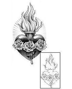 Tattoo old school heart wings 65 Ideas Jesus Tattoo, Simbolos Tattoo, Herz Tattoo, Tattoo Old School, Sagrado Corazon Tattoo, Spiritual Tattoo, Sacred Heart Tattoos, Flame Tattoos, Religious Tattoos