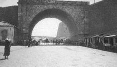 Heraklion, Old Photos, Vintage Photos, Crete Island, Old Maps, Greece, The Past, Street View, History