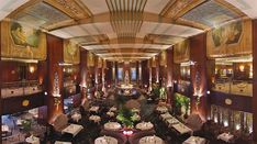 Four Star Orchids at Palm Court #forbestravelguide