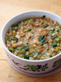 もしかして万能かも?「ねぎポン」をかければ、なんでもおいしい! Cooking Kits For Kids, Cooking Supplies, Asian Cooking, Easy Cooking, Cooking Sauces, Cooking Recipes, How To Cook Meatballs, Cooked Cabbage, Snack Recipes