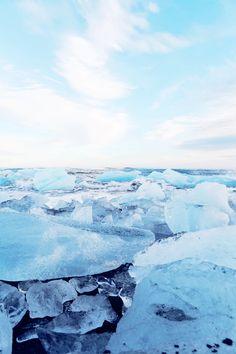 Fly Me Away: #Iceland   #GaryPepper #glaciar