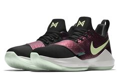 48c1517b96c7 NIKEiD PG 1 Paul George. Nike Free RunnersNew ShoesDream ShoesSports  ShoesBasketball ...