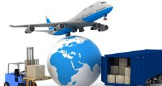 International #Freight Services are here to take the hassle and headache out of #shipping your personal possessions to your new #home.