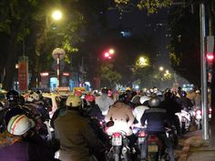 Vietnam - Hanoi  #vietnam #hanoi #travel #backpacker #traveler