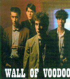 Stan Ridgeway and Wall of Voodoo