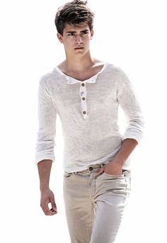 cool thin summer shirt