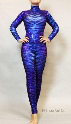 FANTASYY Boku no My Hero Academia Ashido Mina Women Tights Bodysuit Costume Cosplay Jumpsuit with Waistcoat
